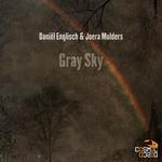 DANIEL ENGLISCH & JOERA MULDERS - Gray Sky (Front Cover)