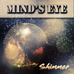 MIND'S EYE feat EMPHASED REALITY - Shimmer (Front Cover)