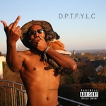 TOEKNEE TEE - D.P.T.F.Y.L.C (Front Cover)