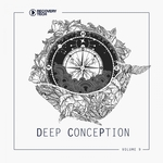 VARIOUS - Deep Conception Vol 9 (Front Cover)