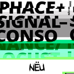 PHACE & SIGNAL - Consonance/Locust (Front Cover)