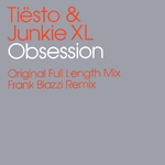 TIESTO/JUNKIE XL - Obsession (Front Cover)