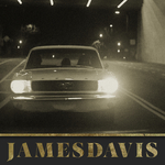 JAMES DAVIS - Co-Pilot (Explicit) (Front Cover)