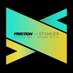 FRICTION - Stinker (Front Cover)