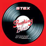 STEX - Smoking Blues (Front Cover)