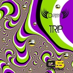 DARESH SYZMOON - Trip (Front Cover)