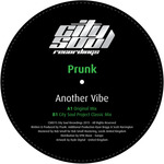 PRUNK - Another Vibe (Front Cover)