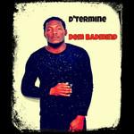 D'TERMINE - Dem Badmind (Front Cover)