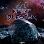 ZR0 - Astro Blaster (Front Cover)