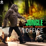 Jungle Office