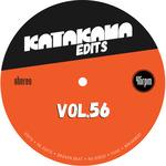 Katakana Edits Vol 56