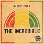 JOHNNYPLUSE - The Incredible (Front Cover)