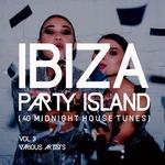 Ibiza Party Island (40 Midnight House Tunes) Vol 3