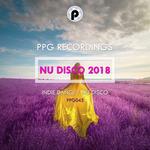 Nu Disco 2018