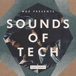 My Digital Enemy: Sounds Of Tech (Sample Pack WAV/APPLE)