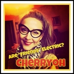 """Are """"Friends"""" Electric?"""