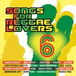 Songs For Reggae Lovers Vol 6