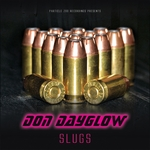 DON DAYGLOW - Slugs (Front Cover)