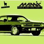 Muscle Car Funk Pt 2