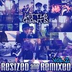 Resized & Remixed Vol 2