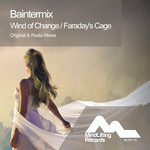 BAINTERMIX - Wind Of Change (Front Cover)