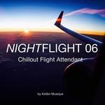 Nightflight 06 - Chillout Flight Attendant