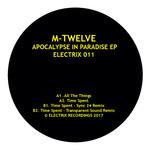 Apocalypse In Paradise EP