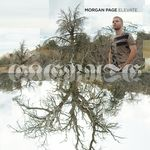 MORGAN PAGE - Elevate (Bonus Track Version) (Front Cover)