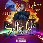 JUBY - I Wanna Know (Salter De Riddim) (Front Cover)