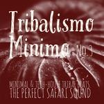 Tribalismo Minimo Vol 3 (unmixed tracks)