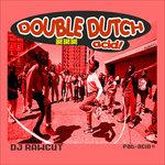 DJ RAWCUT - Double Dutch Acid (Front Cover)