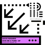 Give Me A Funk EP