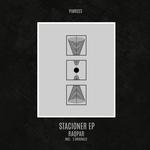 RAQPAR - Stacioner EP (Front Cover)