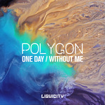 POLYGON - One Day (Front Cover)