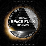 Various: Digital Spacefunk Remixes