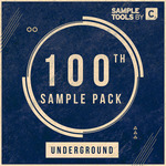 Cr2 Records: ONE HUNDRED (Underground) (Sample Pack MIDI)