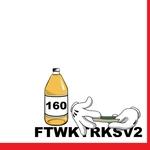 Footwork Tracks Vol 2