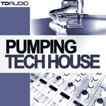 Industrial Strength Records: Pumping Tech House (Sample Pack WAV/MIDI)