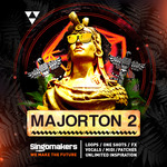Singomakers: Majorton 2 (Sample Pack WAV/APPLE/LIVE/REASON)