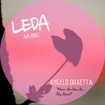 ANGELO DRAETTA - Where Are You At, My Heart? (Front Cover)