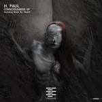 H PAUL - Consciousness EP (Front Cover)
