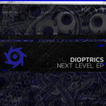 DIOPTRICS - Next Level (Front Cover)