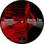 KINETIC EON - Shutter (Front Cover)