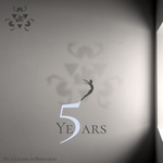 Be Free 5 Years