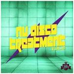 Nu Disco Treatment Vol 8