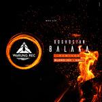 Balaka - Remixes