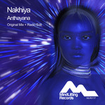 NAKHIYA - Anthayana (Front Cover)
