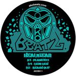 Ako Beatz Present: Headgear - Planet03