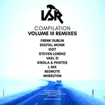 Various Artists: Iron Shirt Vol 3 - Remixes
