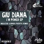 IAmm Power EP